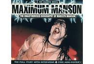 Marilyn Manson - Maximum Manson [CD]