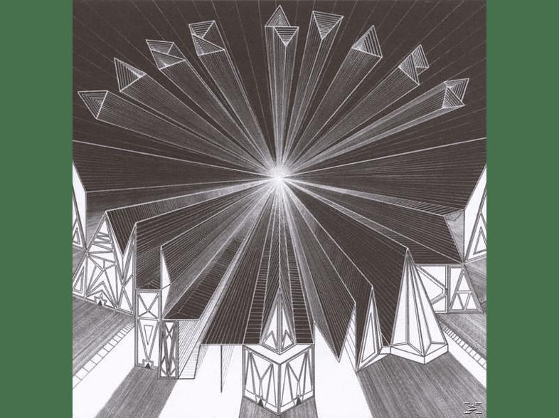 White Magic - Dark Stars [CD]