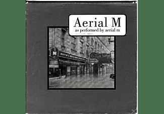 Aerial M - Aerial M  - (Vinyl)