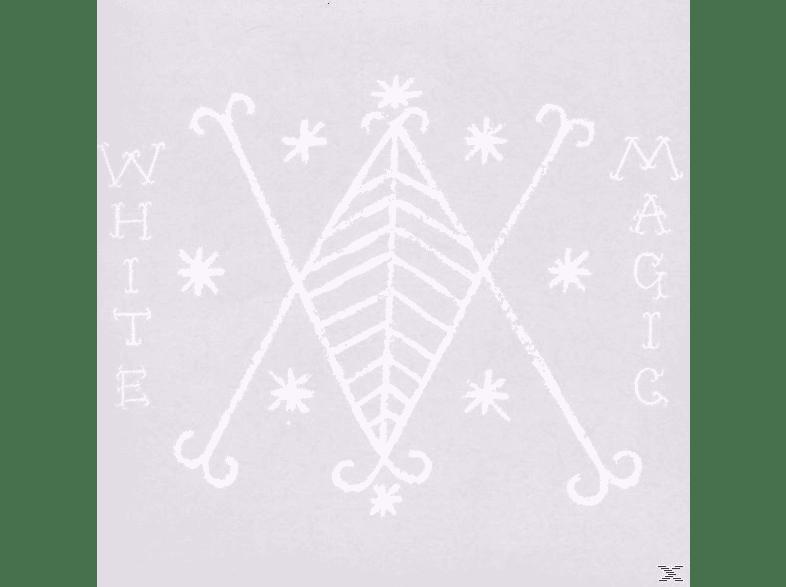 White Magic - Katie Cruel [CD 3 Zoll Single (2-Track)]