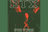 Rtx - Speed To Roam [CD 3 Zoll Single (2-Track)]