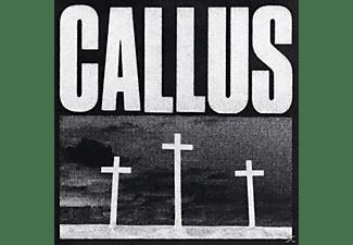 Gonjasufi - Callus (2LP+MP3/Gatefold)  - (LP + Download)