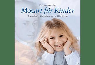 Petra Amasreiter - Mozart für Kinder  - (CD)