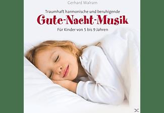 Gerhard Walram - Gute-Nacht-Musik  - (CD)
