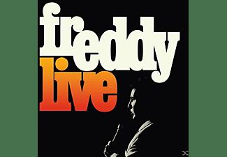 Freddy Quinn - Freddy Live  - (CD)