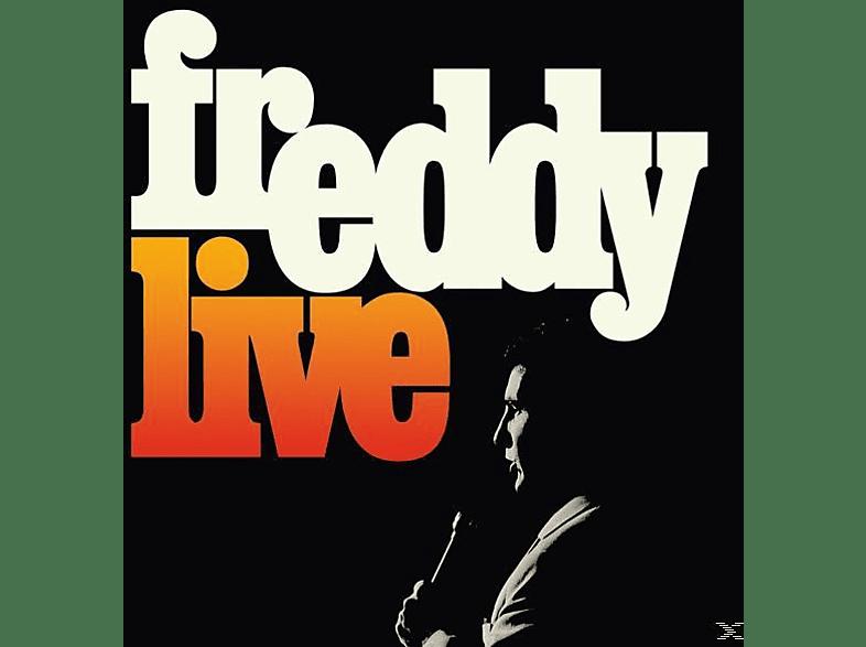 Freddy Quinn - Freddy Live [CD]