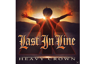 Last In Line - Heavy Crown [Vinyl]