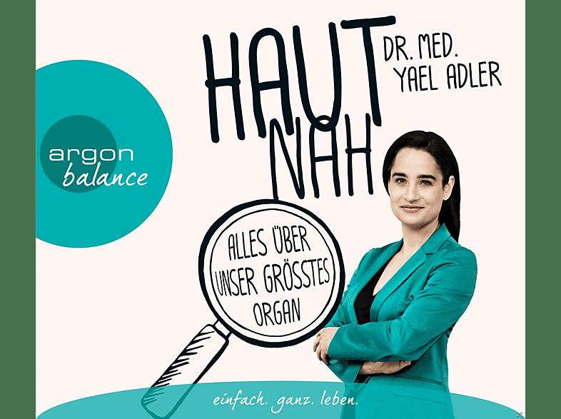 Yael Adler - Haut nah - (CD)