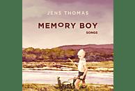 Jens Thomas - Memory Boy [CD]