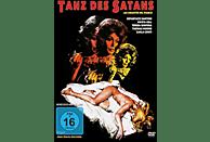 Tanz des Satans [DVD]