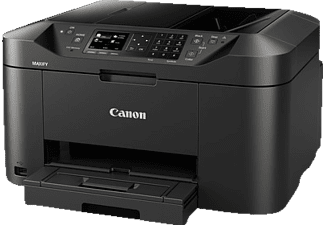 CANON Maxify MB2150 Tintenstrahl 4-in-1 Multifunktionsdrucker WLAN Netzwerkfähig