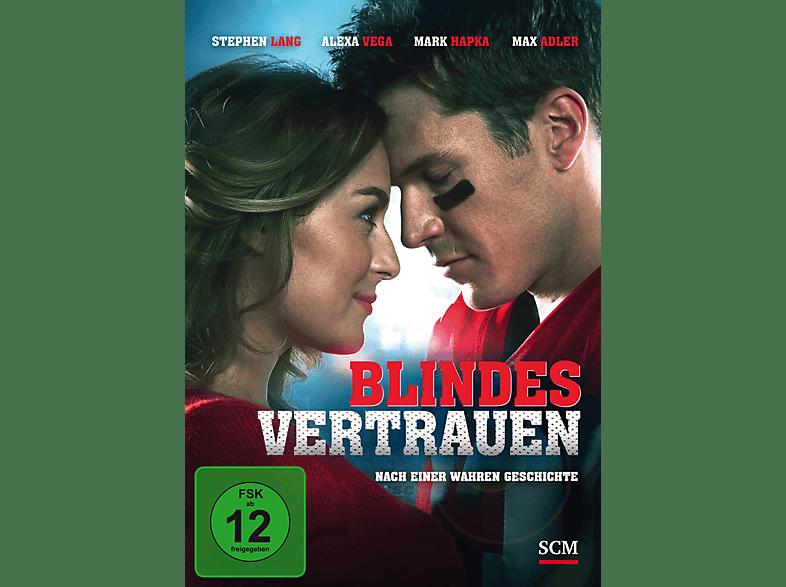Blindes Vertrauen [DVD]