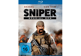 Sniper: Special Ops - (Blu-ray)