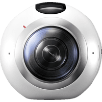 SAMSUNG Gear 360° Kamera  , WLAN