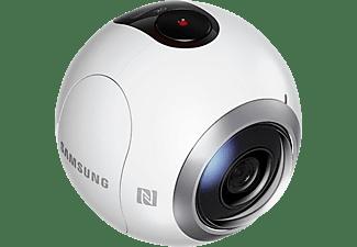 SAMSUNG Gear 360° Kamera, WLAN