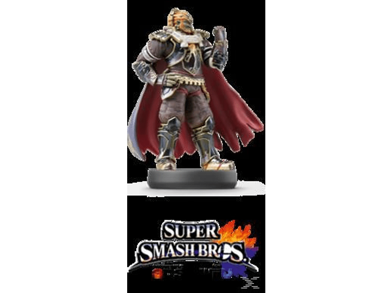 Ganondorf Amiibo Super Smash Bros Collection Amiibo