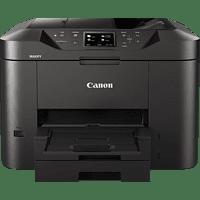 CANON Maxify MB2750 Tintenstrahl 4-in-1 Multifunktionsdrucker WLAN Netzwerkfähig