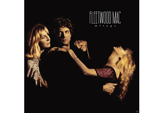 Fleetwood Mac - Mirage (Expanded) - (CD)