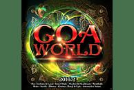 VARIOUS - Goa World Vol.2 [CD]