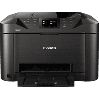 CANON Maxify MB5150 Tintenstrahl 4-in-1 Multifunktionsdrucker WLAN Netzwerkfähig