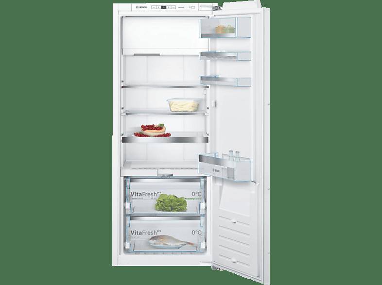 BOSCH KIF52AF30  Kühlschrank (A++, 196 kWh/Jahr, 1397 mm hoch, Weiß)