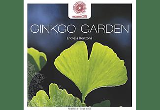 Ginkgo Garden - entspanntSEIN - Endless Horizons  - (CD)