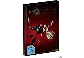 Borgia (Director's Cut) - Staffel 3 DVD
