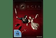Die Borgias - Die komplette Staffel 3 [Blu-ray]