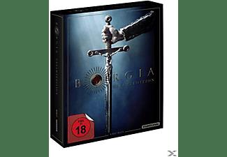 Die Borgias - Gesamtedition Blu-ray