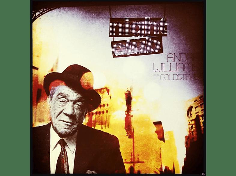 Andre Williams - Nightclub [Vinyl]