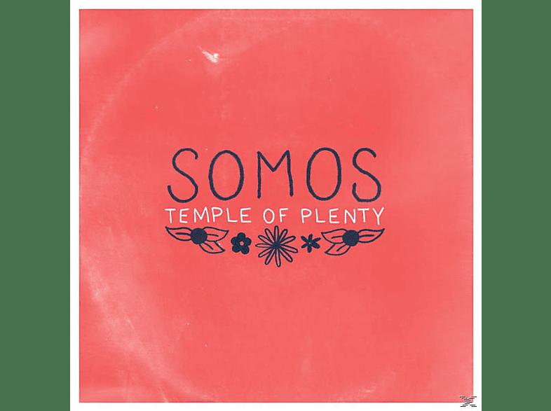 Somos - Temple Of Plenty [CD]