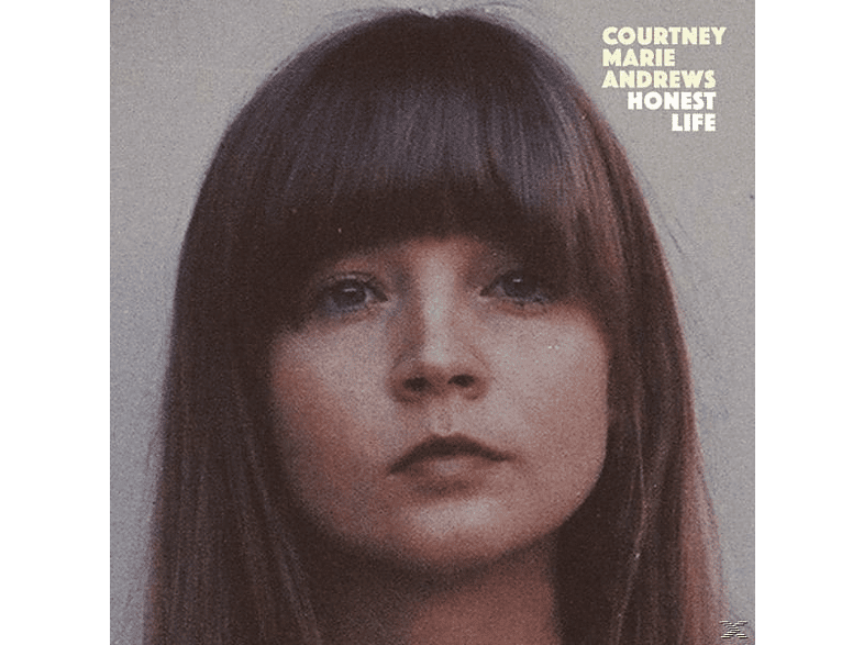Courtney Marie Andrews - Honest Life [CD]