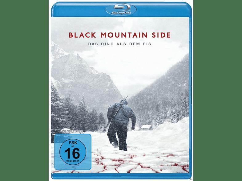 Black Mountain Side - Das Ding aus dem Eis [Blu-ray]