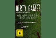 Dirty Games - Das Geschäft mit dem Sport [DVD]