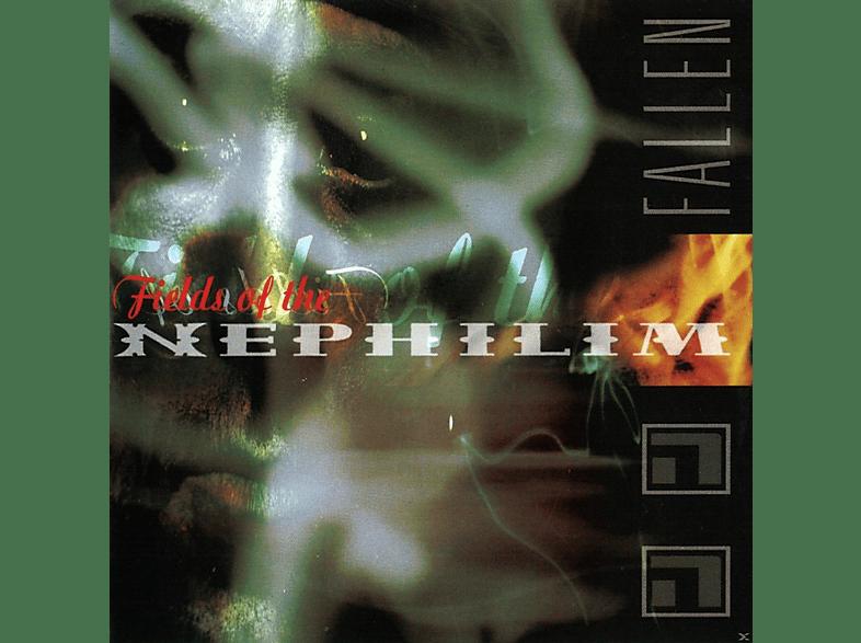 Fields Of The Nephilim - Fallen [Vinyl]