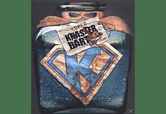 Knasterbart - Superknasterbart  - (CD)