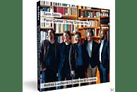 Andrea Lucchesini, Quartetto Di Cremona - Piano Quintet/Streichquartett No.I [CD]