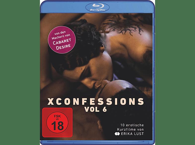 XConfessions 6 [Blu-ray]