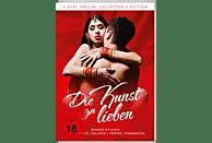 Die Kunst zu lieben - besserer Sex! [DVD]