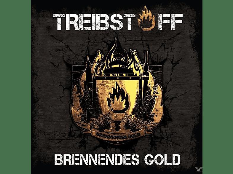 Treibstoff - Brennendes Gold [CD]
