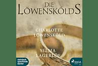 Heidi Jürgens - Die Löwenskölds Band 2: Charlotte Löwensköld - (MP3-CD)