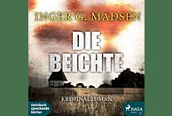 Claudia Drews - Die Beichte (MP3) - (MP3-CD)