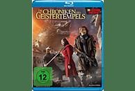 Die Chroniken des Geistertempels [3D Blu-ray (+2D)]