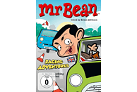 Mr. Bean - Die Cartoon Serie - Staffel 2 / Vol. 3 [DVD]