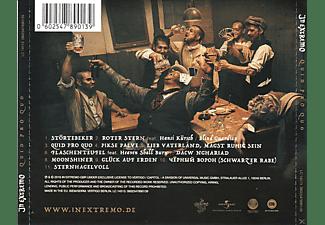 In Extremo - Quid Pro Quo  - (CD)