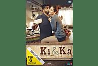 Ki & Ka - Wohnst Du noch oder liebst Du schon? [Blu-ray]