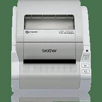 BROTHER TD4100N Etikettendrucker