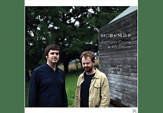 Eamonn & Kris Drev Coyne - Storymap  - (CD)