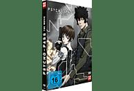 Psycho-Pass: The Movie [DVD]