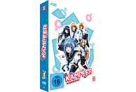 Kämpfer - Gesamtausgabe [DVD]